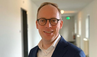 Eelco Eerenberg nieuwe wethouder van Utrecht