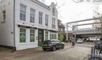 Balinees restaurant in pand Gare du Sud: 'Sfeer van streetfood halen we naar Utrecht'