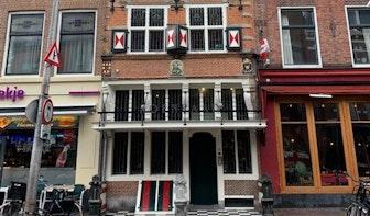 Nieuw restaurant Koenraad aan Voorstraat: 'Geen hypes en trends maar gewoon lekker eten'