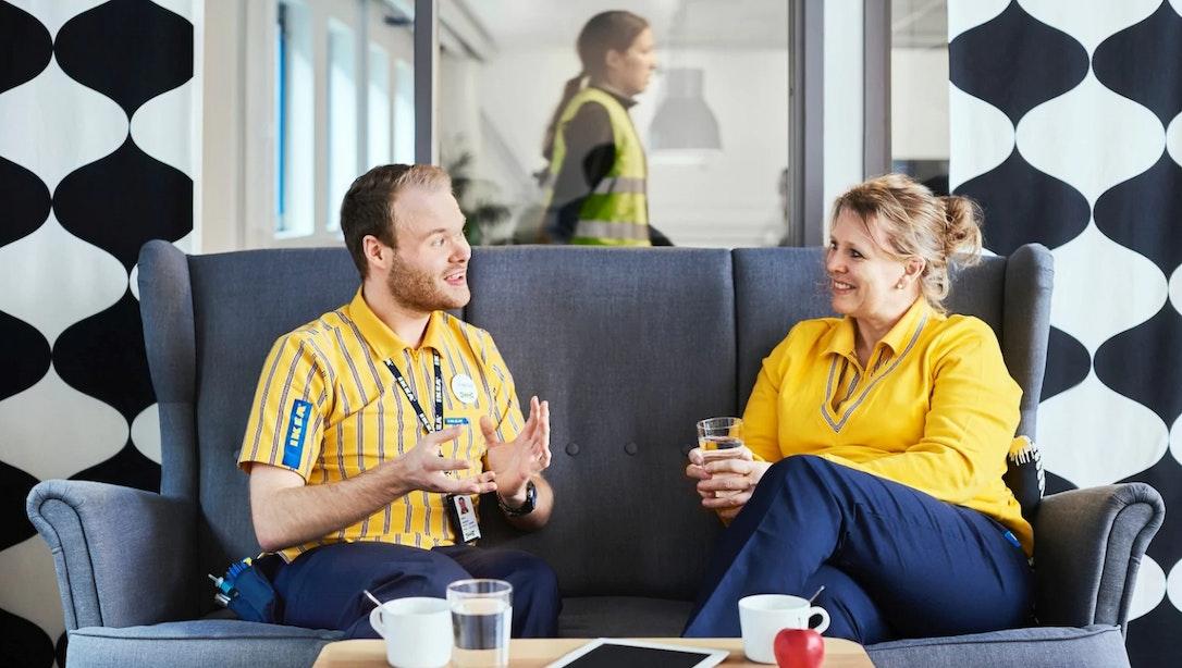 IKEA in Utrecht gaat als proef sollicitanten thuis opzoeken