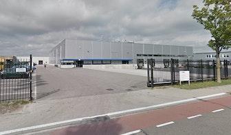 BASF in De Meern krijgt boete van 250.000 euro voor niet naleven veiligheidsregels
