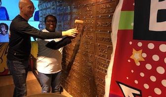Eetbare chocoladewinkel opent tijdelijk in Utrecht