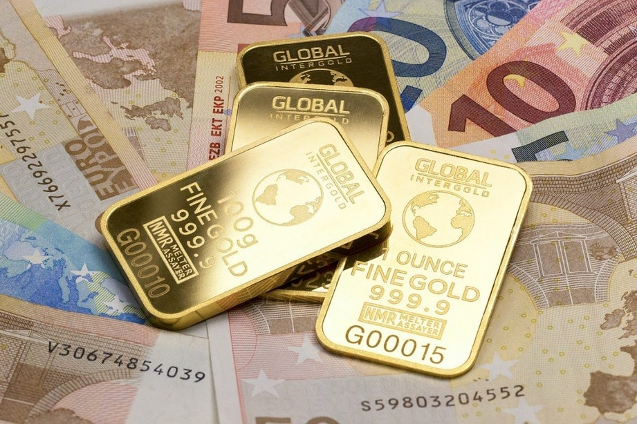 Chauffeur verliest klomp goud van 235.000 euro in Utrecht
