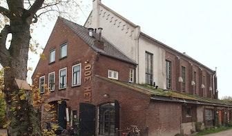 Metaal Kathedraal: kerk, fabriek en nu broedplaats