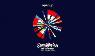 Clever°Franke uit Utrecht maakt logo Eurovisie Songfestival