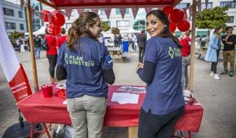 Utrechtse gemeenteraad: 'Wij staan open voor een nieuwe opvanglocatie voor asielzoekers'
