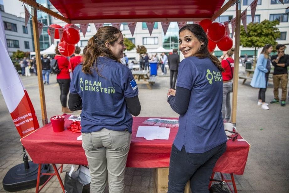 Gemeente Utrecht staat open voor nieuwe opvangplek asielzoekers