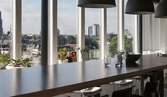 Penthouse in Hooghiemstra zoekt groeiende, creatieve huurders