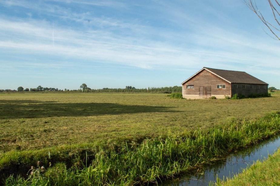 Minister Ollongren gaat Utrecht niet dwingen tot woningbouw in polder Rijnenburg