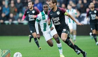 Getergde invaller Ramselaar bezorgt FC Utrecht volle buit in Groningen