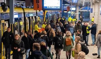 Utrechts plan afgekeurd: geen 2,1 miljard euro voor nieuwe tramlijnen en treinstation Lunetten-Koningsweg