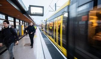 'Utrecht vraagt 2,1 miljard euro van het Rijk voor nieuwe tramlijnen en intercitystation'