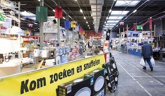 Totale huurachterstand De Bazaar is maar liefst 1,8 miljoen euro