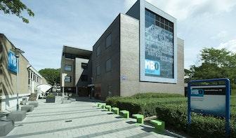 MBO Utrecht krijgt onderwijsboulevard in Kanaleneiland
