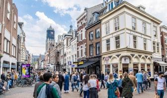 Meer dan 100 nationaliteiten in Utrecht geïnterviewd; Wat vinden zij van de stad?