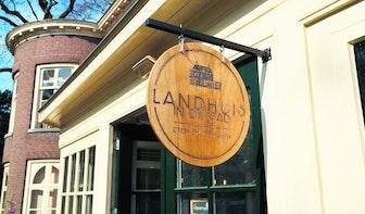 Landhuis in de Stad; kunst, cultuur en lekker eten