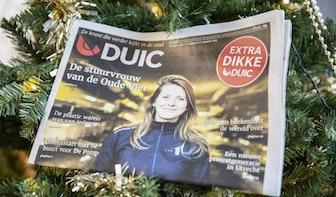 De nieuwe (extra dikke) DUIC krant is weer uit: deze verhalen staan er allemaal in