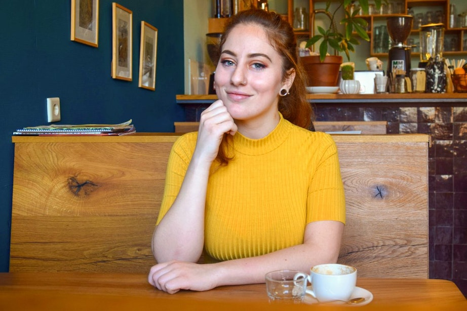 Allemaal Utrechters – Marianna Tringis: 'Sirtaki is een klein beetje thuis in Utrecht'