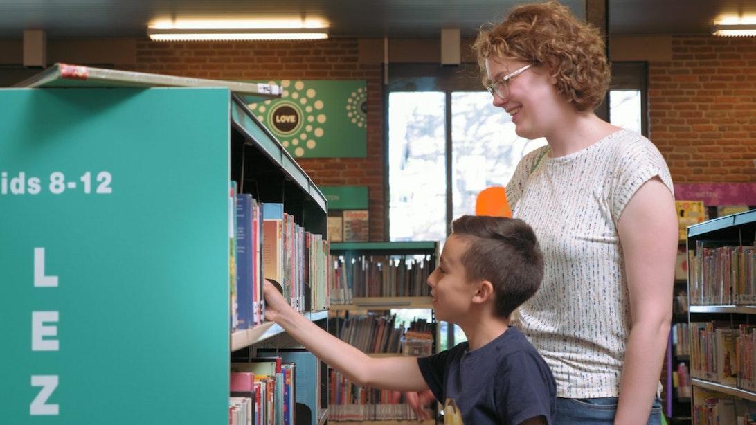 Taal Doet Meer zoekt dringend taalmentoren en huiswerkcoaches