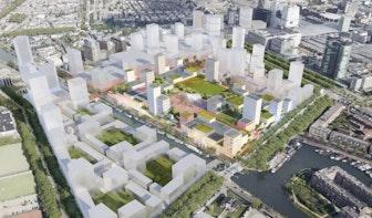 Jaarbeurs presenteert toekomstplannen: Compleet nieuwe wijk met stadspark, woningen en hallen