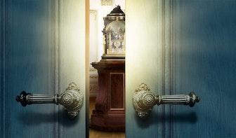 Museum Speelklok opent Koninklijke Kamer met 'Nachtwacht onder speelklokken'