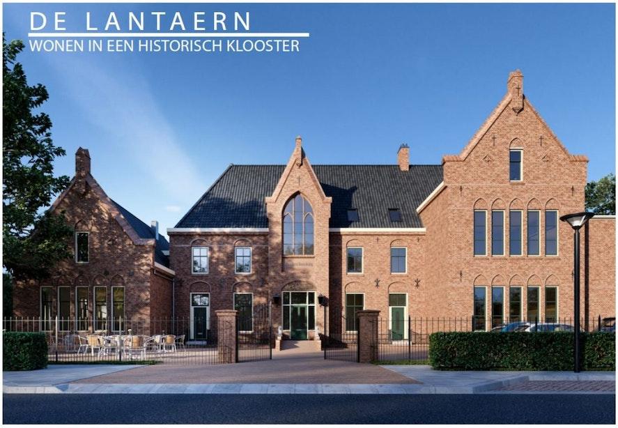 Wonen in De Lantaern