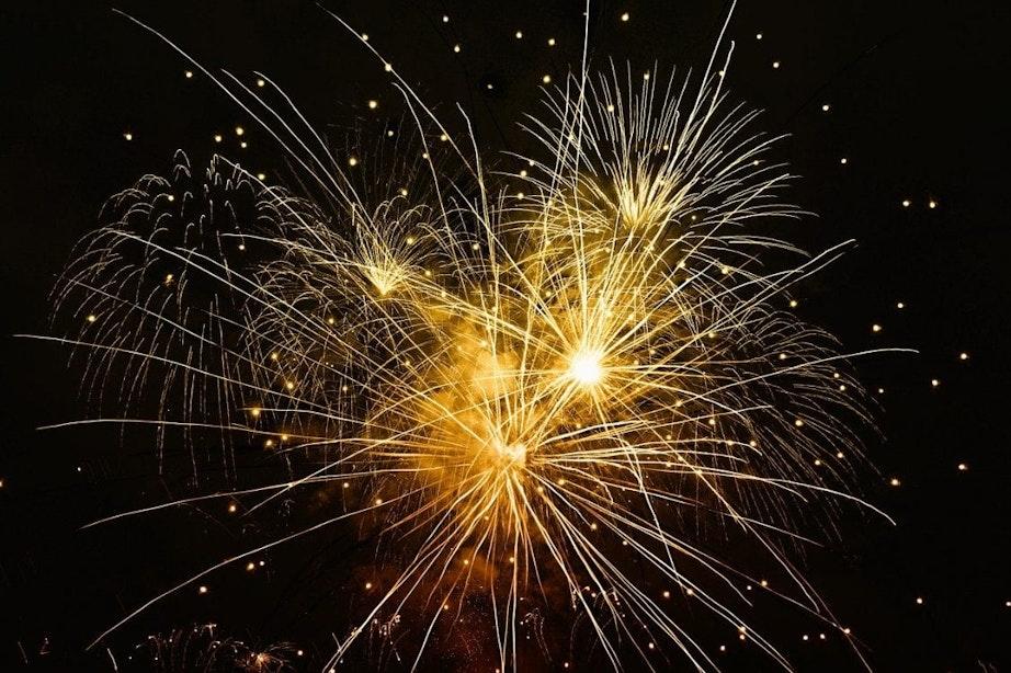 Kans op vuurwerkmist tijdens jaarwisseling