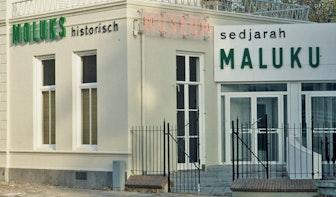 Verdwenen musea: Moluks Historisch Museum aan de Kruisstraat