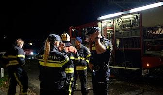 Aanhoudingen na meerdere autobranden in Utrecht