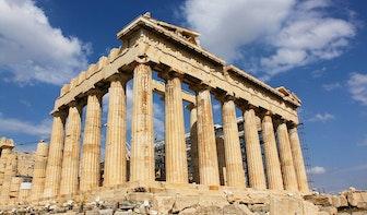 Utrechter ontdekt: wereldberoemd Parthenon in Athene is waarschijnlijk Parthenon helemaal niet