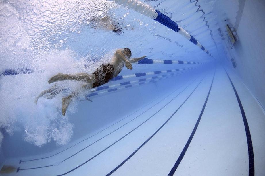 Utrecht wil nieuw zwembad in Máximapark
