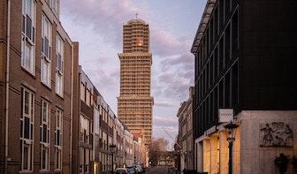 Domtoren zoekt energieke Utrechters die niet vies zijn van traplopen: vacature voor Domtorengids