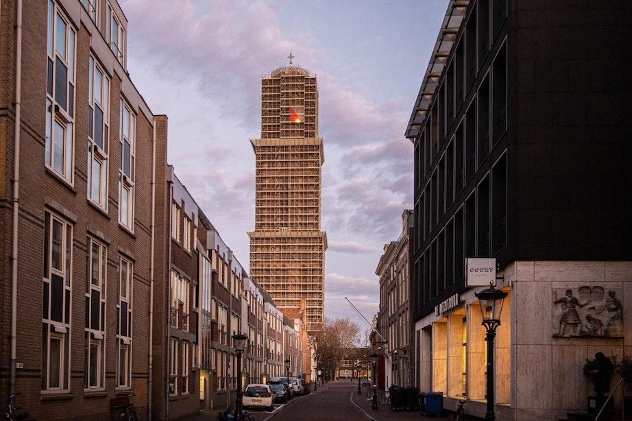 Utrecht voor het eerst in tien jaar weer populairste stad onder bezoekers