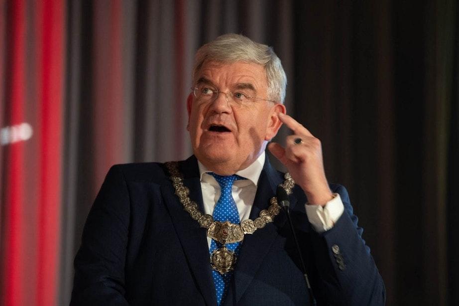 Utrechtse burgemeester roept VVD op om vuurwerk te verbieden