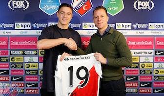 FC Utrecht huurt oude bekende Peterson van Swansea