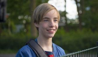 Honderdduizenden mensen zien Utrechtse Imme Gerritsen (13) in bioscoopfilm Mees Kees