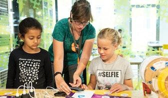 Leuke uittips voor ouders en kinderen in Utrecht