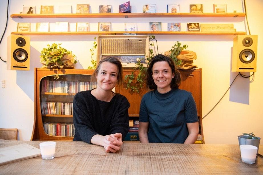 Op bezoek bij Het Muzieklokaal: 'Klassieke muziek heeft een deftig en helaas soms een saai imago'