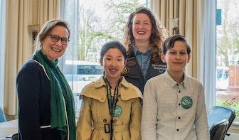 Kinderen de baas in Spoorwegmuseum: 'Wij kunnen heel veel van elkaar leren'