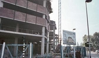 Nieuwe monumenten 1970-2000: Het Gildenkwartier van Hoog Catharijne