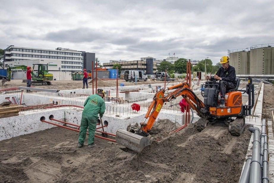Wethouder over PFAS: 'Veel Utrechtse projecten kunnen hervat worden'