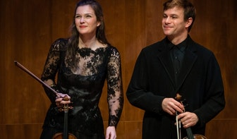 Kamermuziek Festival Utrecht trekt meer dan 8000 bezoekers