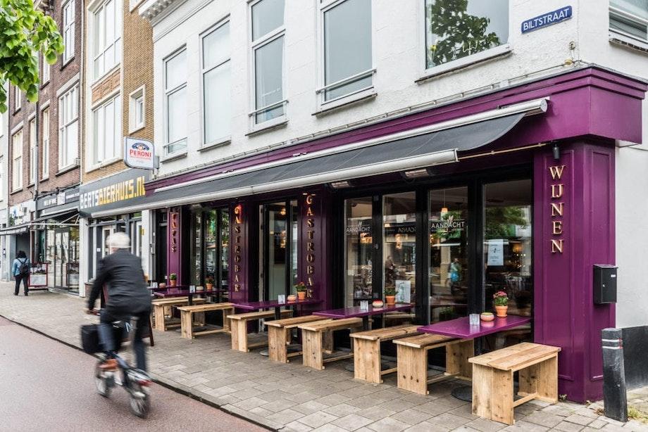 Restaurant Aandacht voor Eten gaat kleinschaliger verder in pand Gastrobar