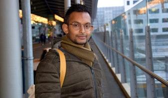 Allemaal Utrechters – Timothy Bissessar: 'Ik voel me een plantje dat overal kan wortelen'