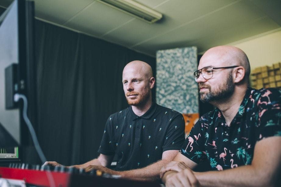 Van TivoliVredenburg naar Tomorrowland: het Utrechtse duo Tinlicker gaat de wereld over