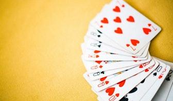 Dagtip: Pesten bij spelavond in de Ping Pong Club