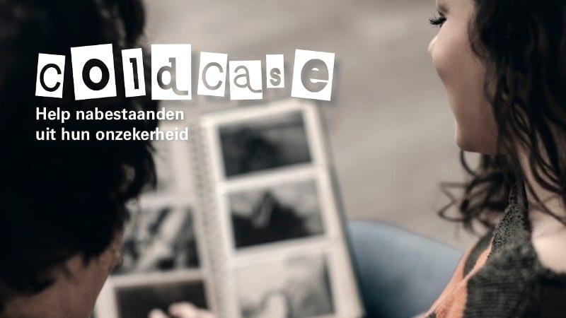 Vondst dode baby in Utrecht op Coldcasekalender