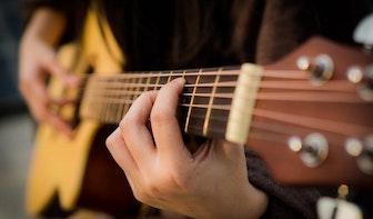 Dagtip: Live blues en indie-folk bij ZIMIHC sessies in Wittevrouwen