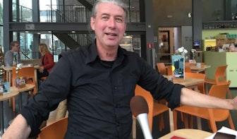 Podcast Oud-Utrecht met stadshistoricus René de Kam