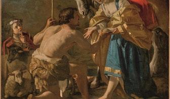 Centraal Museum koopt bijzonder schilderij in New York